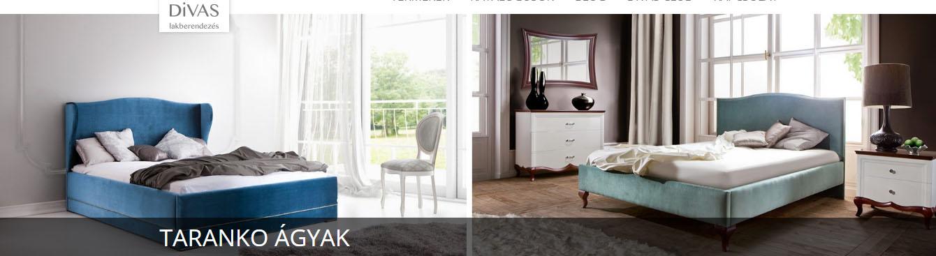 Bútor. A tervezhető kanapék